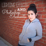 Lighting Effects and Photoshop Elements: A Tutorial