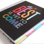 Erin Condren Life Planner Review + $10 off!