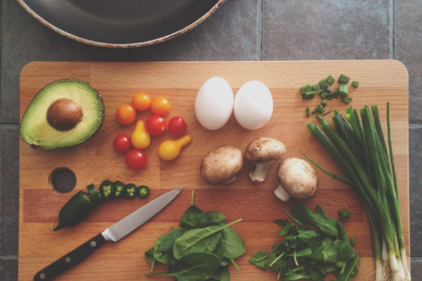 Dinner Ingredients: How To Meal Plan