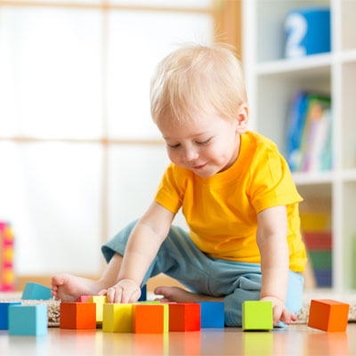 20 Educational Toy Ideas For Toddlers