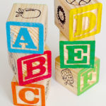 How My Child Knew the Alphabet By Age 2