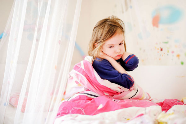 Child struggling with big emotions - Is gentle parenting/positive discipline permissive parenting in disguise?