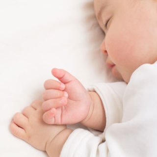 The #1 Baby Sleep Secret No One Is Talking About