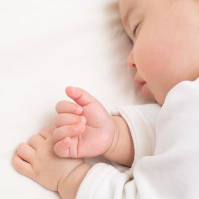 Normal Infant Sleep Isn't What They Say It Is