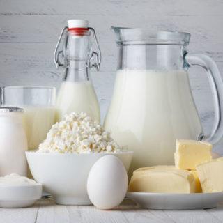 How To Start A Dairy Free Breastfeeding Diet