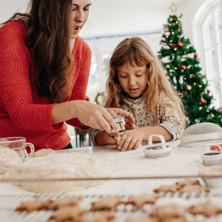 How to Be A Healthy Mom Even During the Holidays