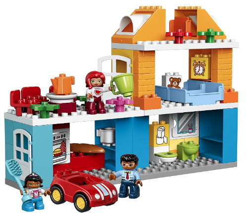 Lego Duplo Home Set