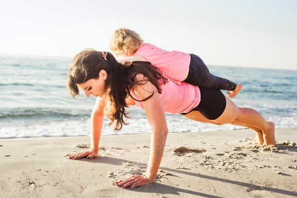 Want to lose baby weight but struggling to make it happen? You need to find your